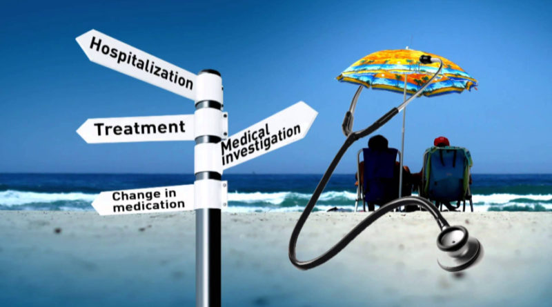 Medical Tourism and India
